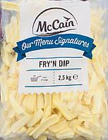 """Картофель фри """"Fry'N'Dip"""" (2,5 кг)"""