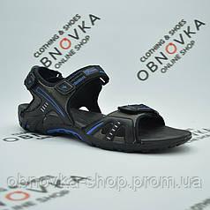 Мужские треккинговые сандали