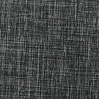 Рулонные шторы Ткань Джинс натуральный 738 Чёрный