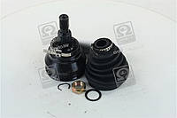 ШРУС комплект SKODA OCTAVIA 97-, Volkswagen GOLF III, IV наружный (RIDER) (арт. RD.255022627), ACHZX