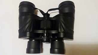 Бинокль Comet 8x40 черный