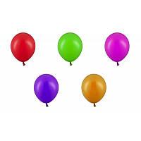 """Воздушные шарики """"Пастель""""  15 шт."""