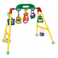 Детский  Игровой развивающий центр  BABY MIX