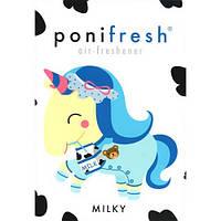 Poni Fresh MILKY - освежитель воздуха
