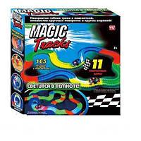 Гоночный трек Magic Tracks FY170205, 165 дет светиться и гнется