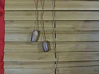 Купить жалюзи бамбук  BVB 035 (100Х160)