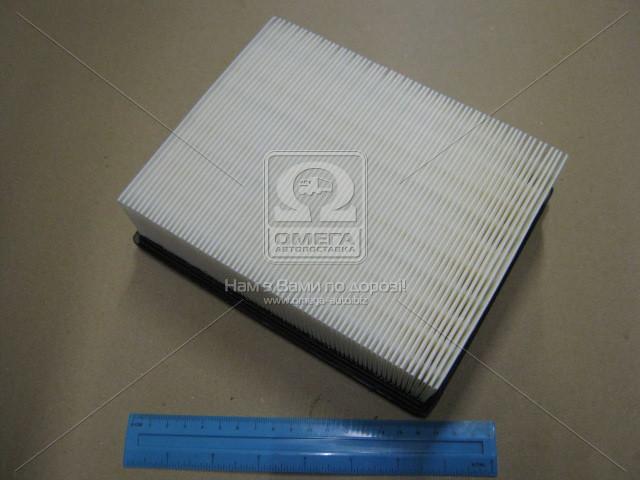 Фильтр воздушный OPEL /U641 (производство CHAMPION) (арт. CAF100641P), AAHZX
