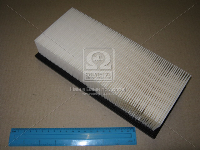 Фильтр воздушный HONDA /U698 (производство CHAMPION) (арт. CAF100698P), AAHZX