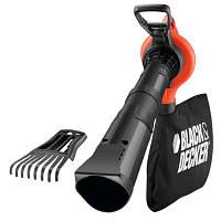 Black&Decker GW3050 Садовый пылесос
