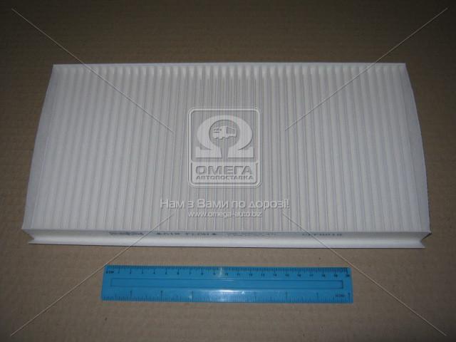 Фильтр салона OPEL (производство CHAMPION) (арт. CCF0015), AAHZX