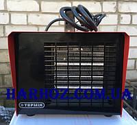Тепловентилятор керамический Термия АО ЭВО 2,0/0,1 РТС (220В) Р УХЛЗЗ.1