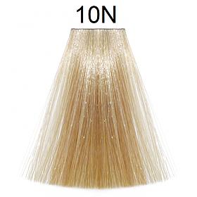 10N (очень-очень светлый блондин)  Стойкая крем-краска для волос Matrix Socolor.beauty,90 ml