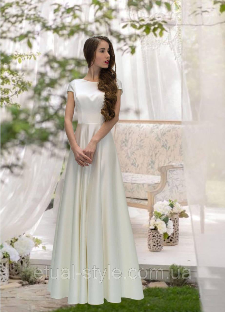 """Свадебное платье """"Blanka"""""""