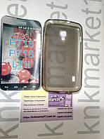Силиконовый чехол для LG p716/p715/l712