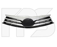 Решетка радиатора TOYOTA COROLLA 13-16 (E18 EUR), Тойота королла