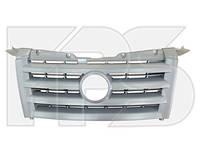 Решетка радиатора VW CRAFTER 06-15, Фольксваген Крафтер