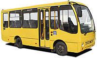 Скло лобове Богдан A 093  (938х1544)