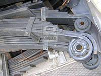 Рессора задней ГАЗ 33104 ВАЛДАЙ (Производство ГАЗ) 33104-2912010, AIHZX