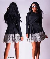 Платье повседневное 08248 (04) Код:348746943