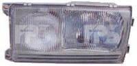 Фара левая Мерседес 123 MERCEDES 123