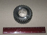 Шестерня 4-передачи ВАЗ 2112 (производство АвтоВАЗ) (арт. 21120-170114600), ACHZX