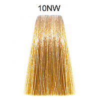 10Nw (очень-очень светлый блондин натуральный теплый) Стойкая крем-краска для волос Matrix Socolor.beauty,90ml, фото 1