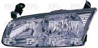Фара передняя лев. TOYOTA CAMRY 97-01 (XV20), Тойота Камри