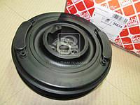Ременной шкив вала коленчатого VW (Производство FEBI) 26834
