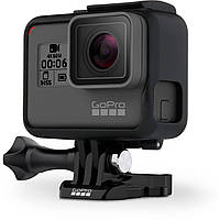 Экшн камера GoPro Hero 6 Black оригинал 4k 1220 мАч
