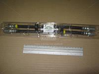 Шланг тормозной ВАЗ 1118 передний комплект 2 штуки (Производство ОАТ-ДААЗ) 11180-350600608