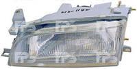 Фара передняя прав. TOYOTA COROLLA 92-97 (E10), Тойота королла