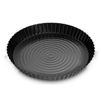 Форма для пиццы 275 антипригарная, черная