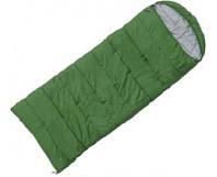 Спальник terra incognita asleep, модель 400 -9, внутренний наполнитель hollow core, водонепроницаемый, прочный