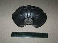 Шланг турбокомпрессора КАМАЗ  угловой (Производство БРТ) 43114-1109600Р