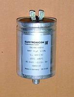 Конденсатор 10 мкф 1200В АС E62.K85-103D10