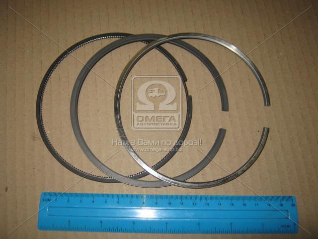 Кольца поршневые MB 130.00 OM501 EURO4/5 (производство Goetze) (арт. 08-420900-00), ABHZX