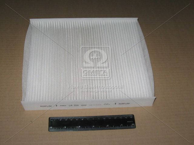 Фильтр салона (Производство Knecht-Mahle) LA220