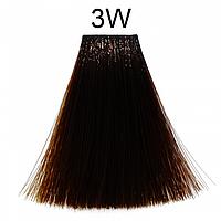 3W (теплый темный шатен) Стойкая крем-краска для волос Matrix Socolor.beauty,90 ml, фото 1