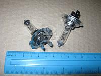 Лампа накаливания H7 VisionPlus12V 55W PX26d 2шт (Производство Philips) 12972VPC2