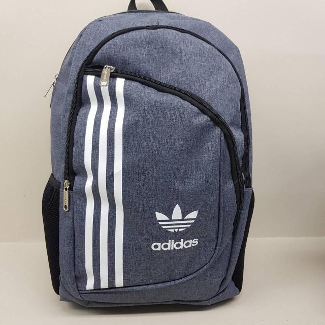 Городской спортивный рюкзак Adidas, Адидас джинса ( код: IBR097Z )