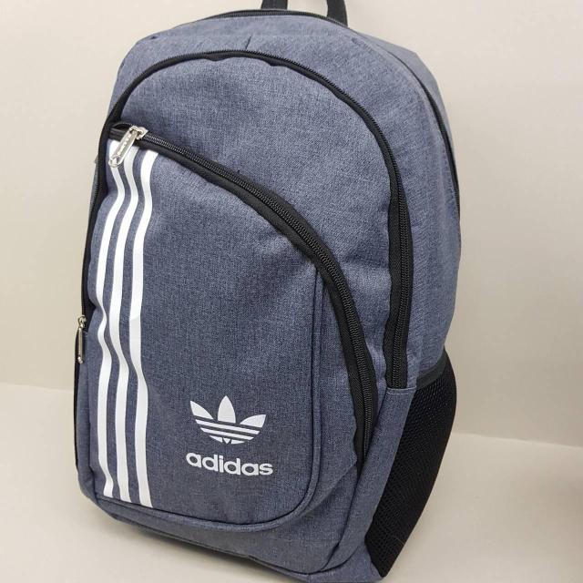 Городской споортивный рюкзак Адидас