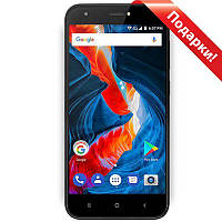 "➤Смартфон 5"" Ulefone S7, 1/8GB Red LCD IPS экран Мультитач 4 ядра Dual LED Android 7 Nougat"