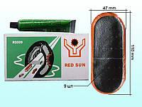 Набір резинових латок для камер Red Sun RS009