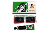 Набір резинових латок для камер Red Sun RS2402