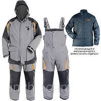 Зимний костюм NORFIN EXTREME 3 размер XXXL