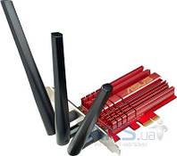 Беспроводный адаптер (Wi-Fi) Asus PCE-AC68