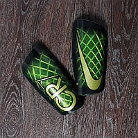 Щитки Nike Mercurial Lite CR7 зеленые