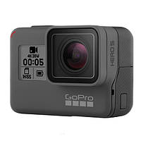 Экшн камера GoPro Hero 5 Black оригинал 4k 1220 мАч
