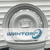 Диск колесный R13 4-13 PCD4-98 DIA60.5 ET29 ВАЗ (2101-06) White КрКЗ