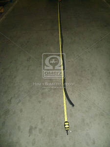 Уплотнитель проема двери МАЗ (Производство Россия) 5336-6107030, ACHZX
